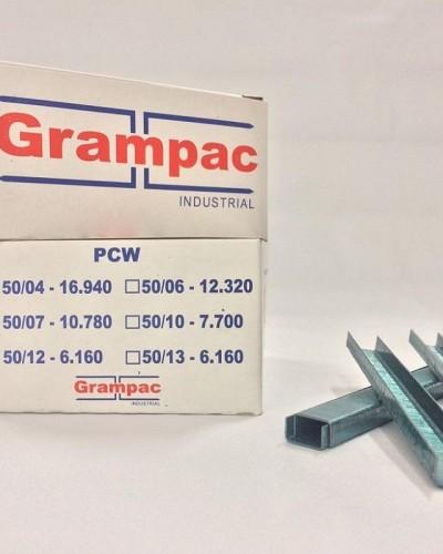 Ver o produto Grampo Pneumático