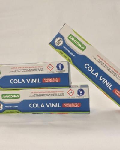 Detalhes do produto Cola Vinil Bisnaga