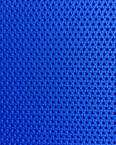 Detalhes do produto Courvin Azul Furado 4065
