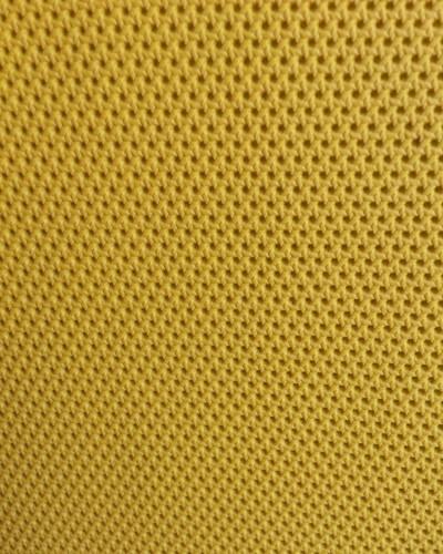 Detalhes do produto Courvin Amarelo Furado 4065