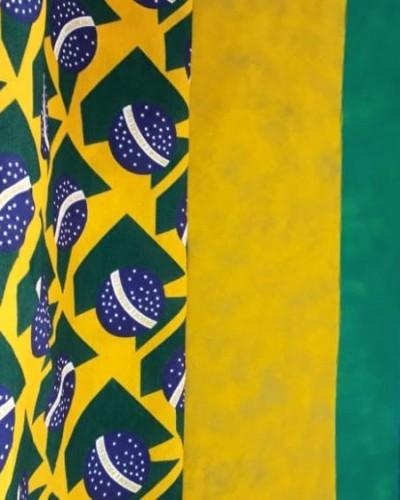 Detalhes do produto Tecido Gorgurinho Brasil