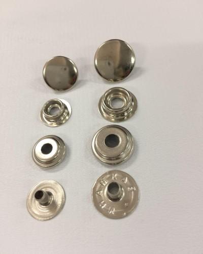 Detalhes do produto Botão de Pressão 80 e 100