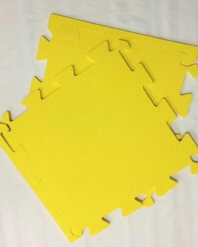 Detalhes do produto Tatame de 1cm Amarela