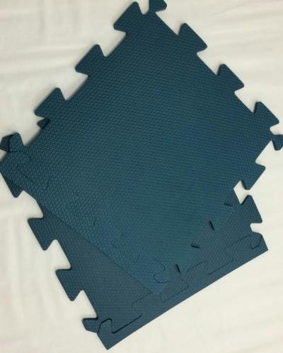 Detalhes do produto Tatame de 1cm Azul Marinho