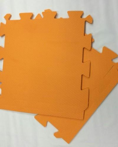 Detalhes do produto Tatame de 1cm Laranja