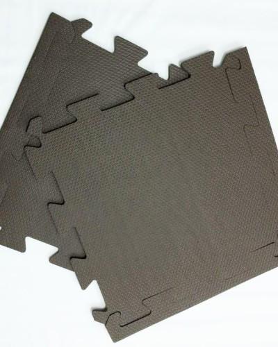 Detalhes do produto Tatame de 1cm Marrom