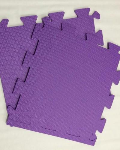 Detalhes do produto Tatame de 1cm Roxo