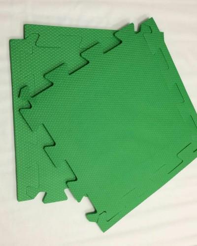 Detalhes do produto Tatame de 1cm Verde