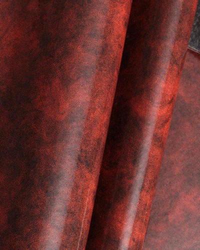 Detalhes do produto Verniz Manchado Vermelho