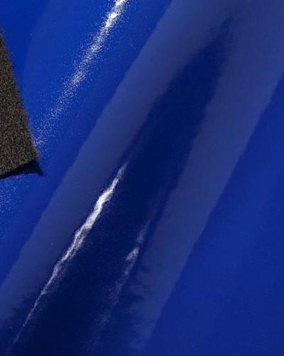 Detalhes do produto Verniz Liso Azul