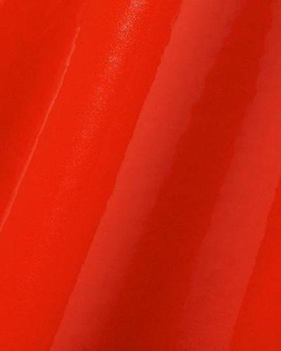 Detalhes do produto Verniz Liso Vermelho