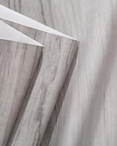 Detalhes do produto Napa Amadeirada Cinza