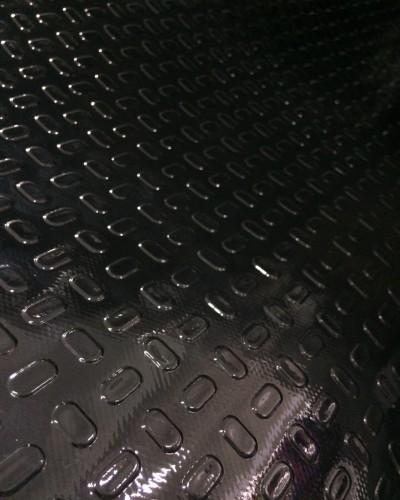 Detalhes do produto Passadeira Feijão Preta Brilhosa