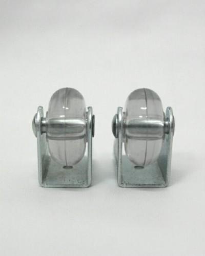 Detalhes do produto Rodizio Base Fixa 38mm