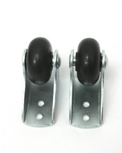 Ver o produto Rodizio Base Fixa 38mm Preta