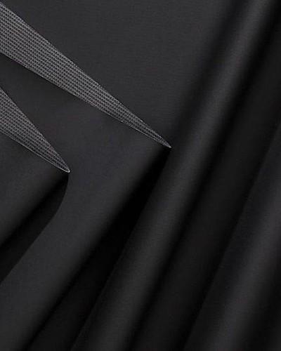 Detalhes do produto Bagum Preto Fosco
