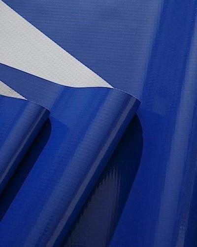 Detalhes do produto Lona P/ Toldo Azul