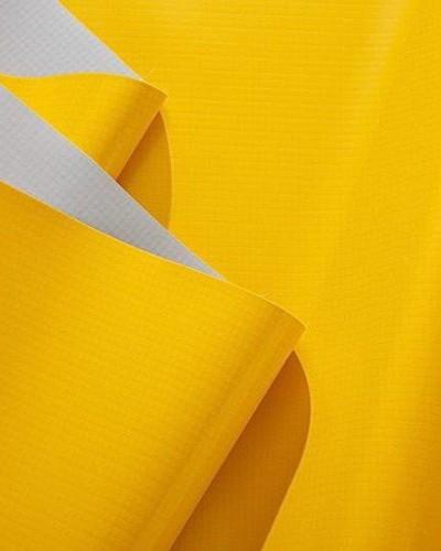 Detalhes do produto Lona P/ Toldo Amarela