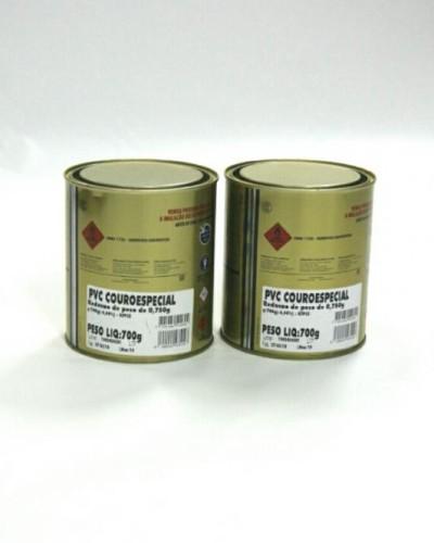 Detalhes do produto Cola PVC Couro Especial 700g