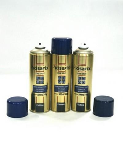 Detalhes do produto Cola Spray Kisafix