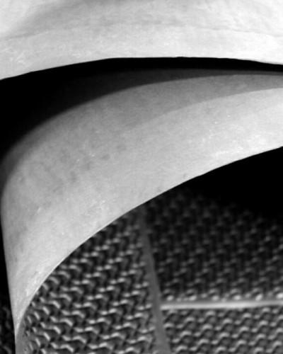 Ver o produto Placa Eva Gravata Preta 4 e 6mm