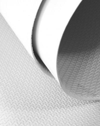 Ver o produto Placa Eva Gravata Branca 4 e 6mm