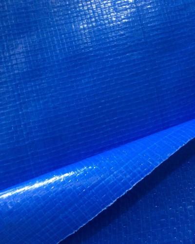 Detalhes do produto Lona Leve Azul