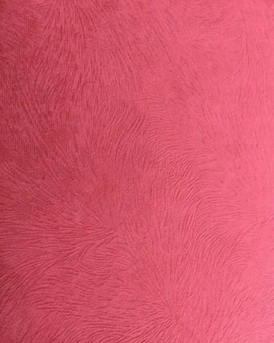 Detalhes do produto Tecido Suede Pena Vermelho