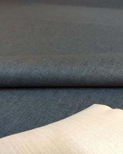 Detalhes do produto Tecido Linho Azul