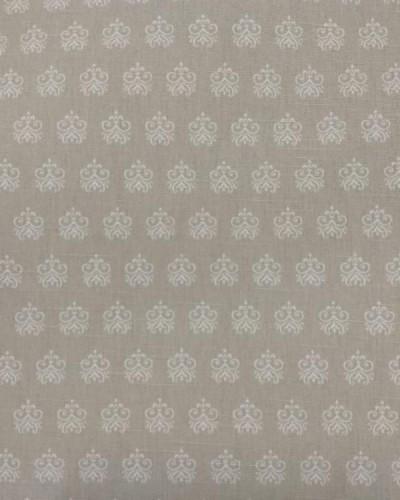 Detalhes do produto Tecido Fiama Coroa Bege