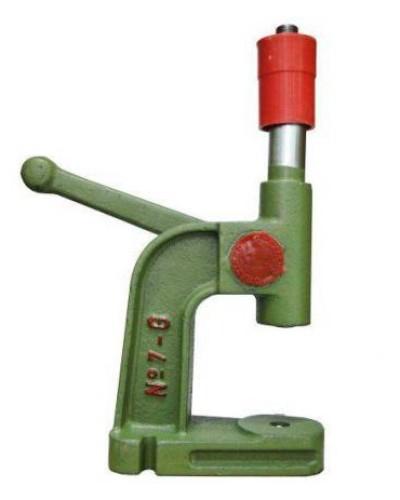 Detalhes do produto Maquina ou Balancin 07 Graziano