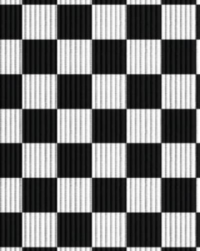 Detalhes do produto Passadeira Xadrez