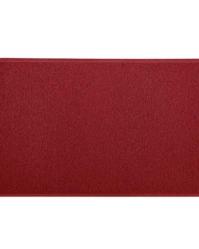 Detalhes do produto Tapete Capacho Vermelho