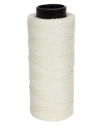 Ver o produto Linha Encerada Branca 100g